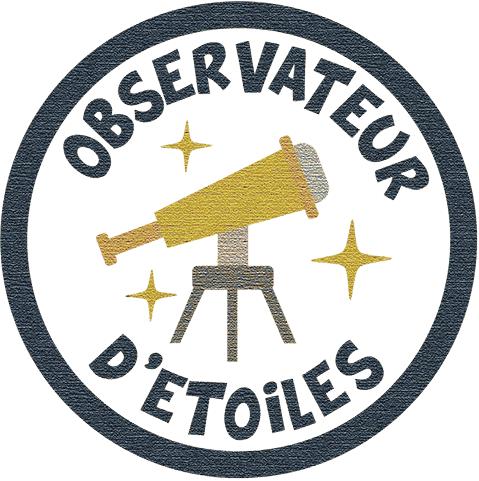 Observateur d'étoiles