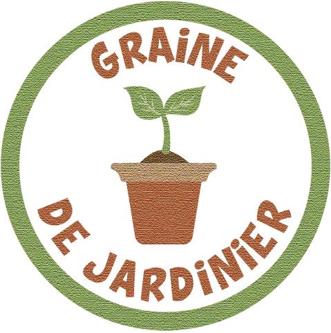 Graine de jardinier